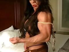 Wendy Mcmaster Female Bodybuilder 02 tube porn video