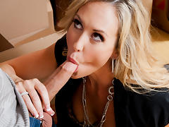 Brandi Love & Bruce Venture in My First Sex Teacher tube porn video