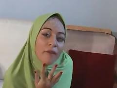beurette  voilee tube porn video